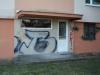 Antigraffitová ochrana prevencia proti graffiti Prievidza