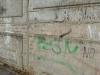 Odstránenie grafitov vo výške Prievidza