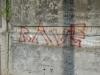 Odstránenie, vyčistenie graffiti Prievidza1