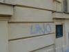 Oprava fasády, maľby a antigraffitový náter 1
